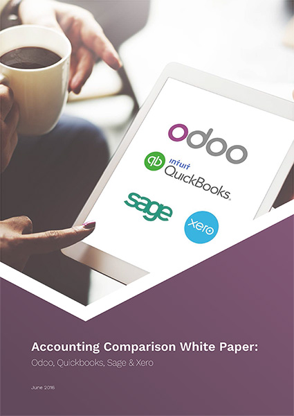 Accounting Comparison Whitepaper