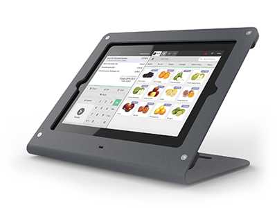 Odoo TPV - Configuration de tablette