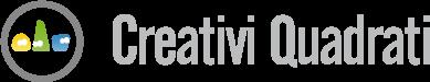 logo creativi quadrati