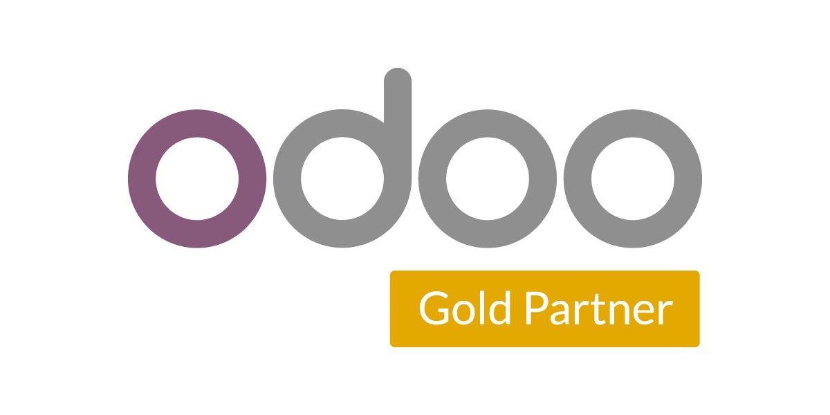 odoo gold partner