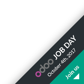 Join us at the Job Day on October 4th