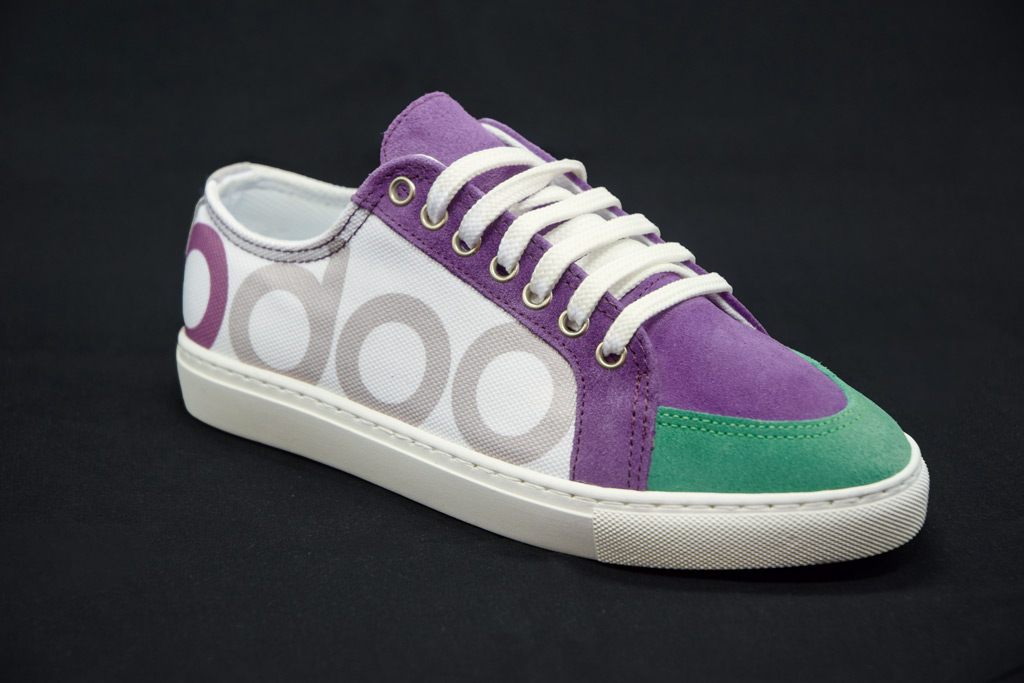 Odoo Shoes