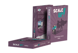[SCUP] Scale-Up! [EN]: PACK 9pcs