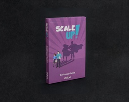 [SCUF] Scale-Up! Business Game [FR]