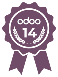 Odoo Certification v14