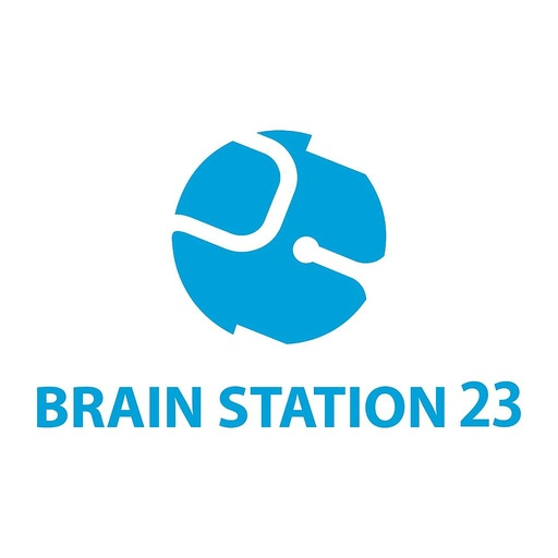 Brain Station--23 Ltd
