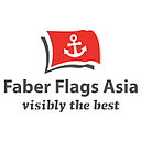 Faber Flags Asia Co., Ltd