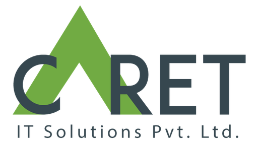 Caret IT Solutions Pvt. Ltd.