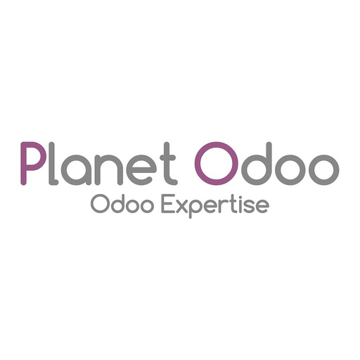 Planet-Odoo