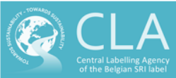 Central Labelling Agency Of The Belgian Sri Label
