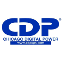 Chicago Digital Power Inc
