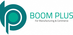 Boom Plus for Manufacturing