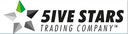 5ive Stars Trading Co.