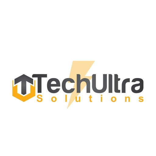 TechUltra Solutions Pvt. Ltd.