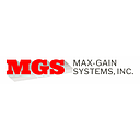 Max-Gain Systems, Inc.