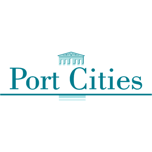 Port Cities Indonesia