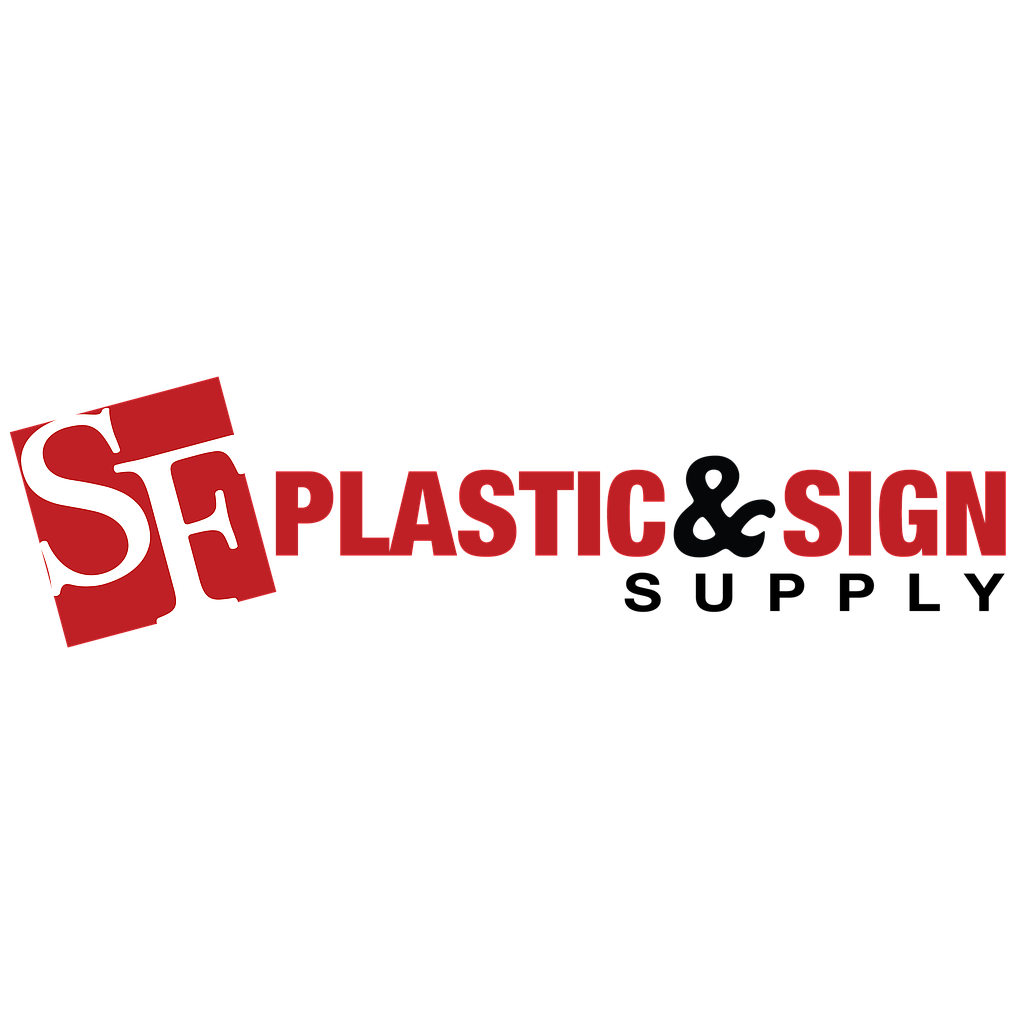 SF Plastics and Sign Supply