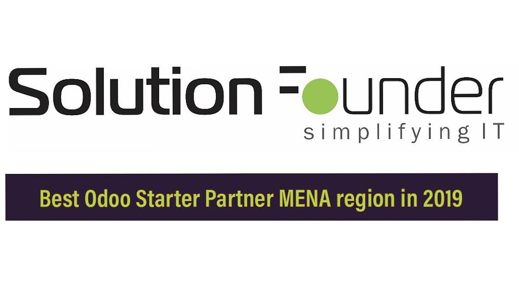 Solution Founder