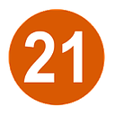 21 The Netherlands
