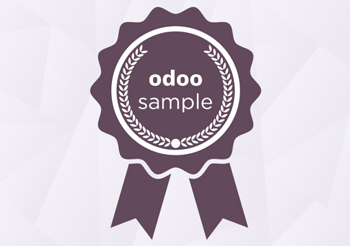 Odoo Functional Certification Sample Test