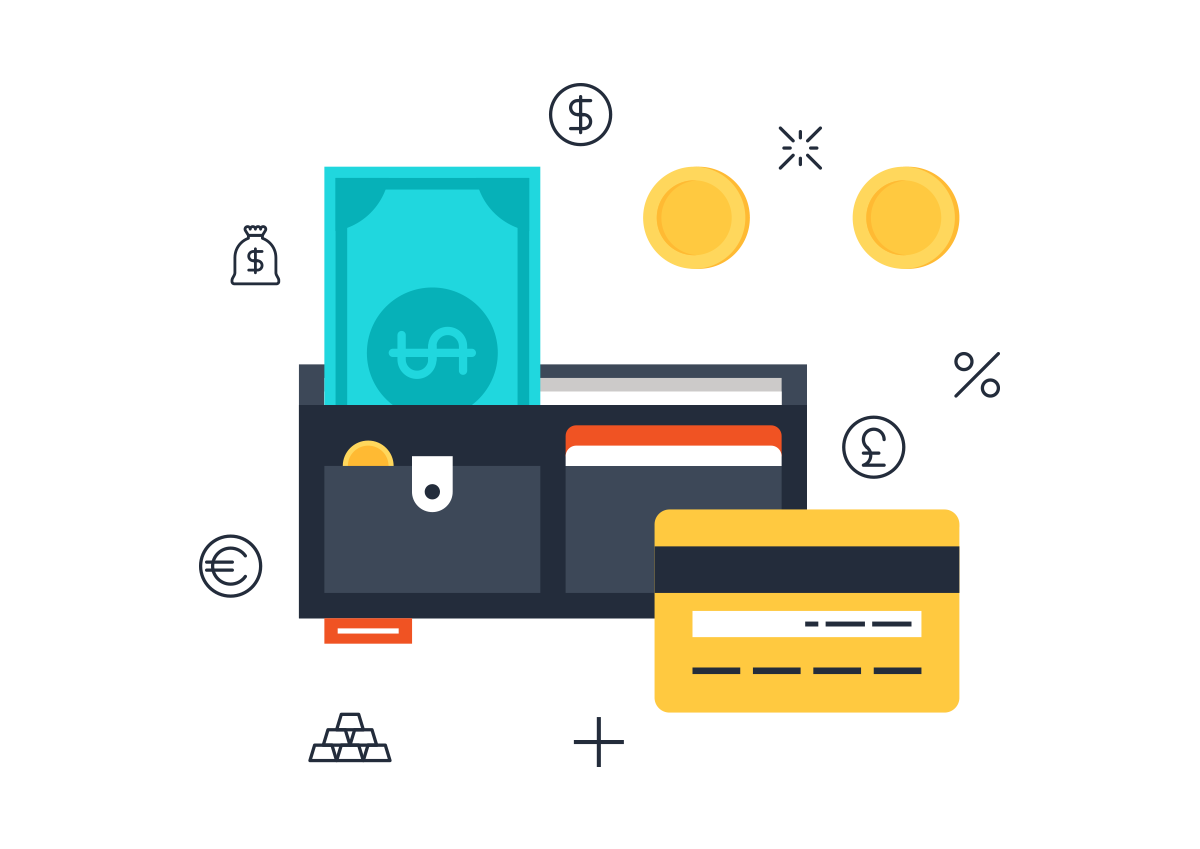 contabilidad con formas de pago