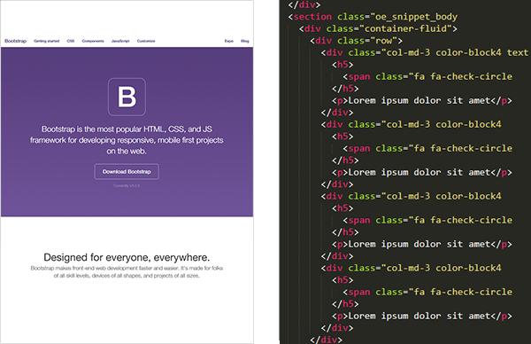 Alternatives To Bootstrap CMS