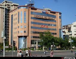 Neotel's office